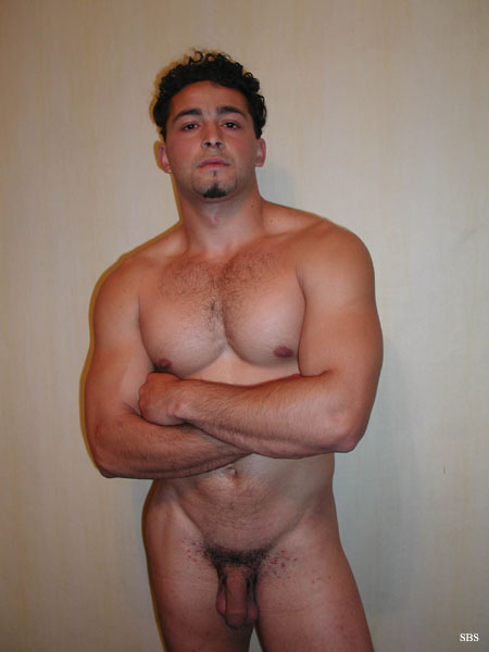 Commit Male bodybuilders posing naked can